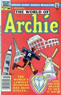 Archie Giant Series (1954) 543