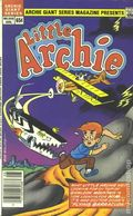 Archie Giant Series (1954) 549