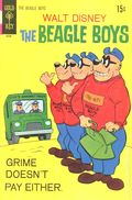 Beagle Boys (1964 Gold Key) 11