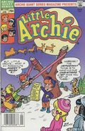 Archie Giant Series (1954) 566