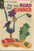 Beep Beep the Road Runner (1966 Gold Key) 8A-12C