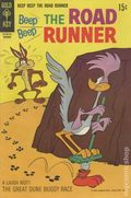 Beep Beep the Road Runner (1966 Gold Key) 14