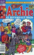 Archie Giant Series (1954) 573