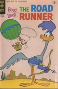 Beep Beep the Road Runner (1966 Gold Key) 20