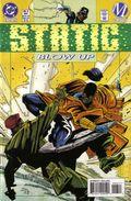 Static (1993 DC) 6
