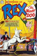 Adventures of Rex the Wonder Dog (1952) 3