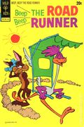 Beep Beep the Road Runner (1966 Gold Key) 36