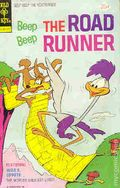 Beep Beep the Road Runner (1966 Gold Key) 48