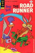 Beep Beep the Road Runner (1966 Gold Key) 50
