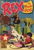 Adventures of Rex the Wonder Dog (1952) 16