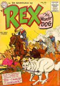 Adventures of Rex the Wonder Dog (1952) 25