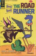 Beep Beep the Road Runner (1966 Gold Key) 54