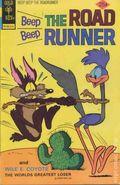 Beep Beep the Road Runner (1966 Gold Key) 54