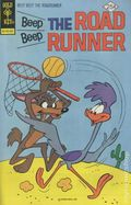 Beep Beep the Road Runner (1966 Gold Key) 58