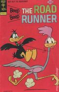 Beep Beep the Road Runner (1966 Gold Key) 61
