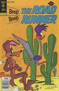 Beep Beep the Road Runner (1966 Gold Key) 70