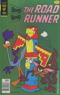 Beep Beep the Road Runner (1966 Gold Key) 74