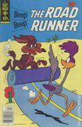 Beep Beep the Road Runner (1966 Gold Key) 81