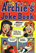 Archie's Joke Book (1953) 3