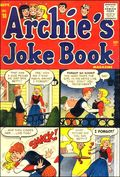 Archie's Joke Book (1953) 18