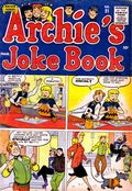 Archie's Joke Book (1953) 21