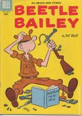 Beetle Bailey (1956-1980 Dell/King/Gold Key/Charlton) 10-10C
