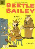 Beetle Bailey (1956-1980 Dell/King/Gold Key/Charlton) 13