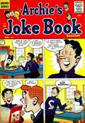 Archie's Joke Book (1953) 26