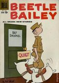 Beetle Bailey (1953 Dell/Charlton/Gold Key/King) 18
