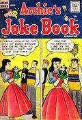 Archie's Joke Book (1953) 33
