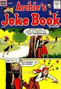 Archie's Joke Book (1953) 35
