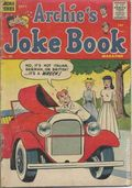 Archie's Joke Book (1953) 36