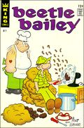 Beetle Bailey (1956-1980 Dell/King/Gold Key/Charlton) 61