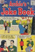 Archie's Joke Book (1953) 37