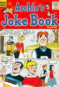 Archie's Joke Book (1953) 38