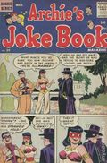 Archie's Joke Book (1953) 39