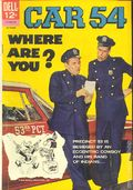 Car 54 Where are You (1962-63) 3