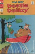 Beetle Bailey (1953 Dell/Charlton/Gold Key/King) 96