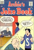 Archie's Joke Book (1953) 47