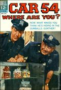 Car 54 Where are You (1962-63) 6