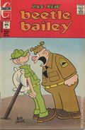 Beetle Bailey (1953 Dell/Charlton/Gold Key/King) 98