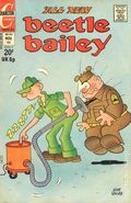 Beetle Bailey (1953 Dell/Charlton/Gold Key/King) 103