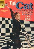 Cat (1967 Dell) 1