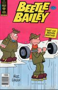 Beetle Bailey (1953 Dell/Charlton/Gold Key/King) 126