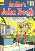 Archie's Joke Book (1953) 79