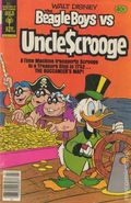 Beagle Boys vs. Uncle Scrooge (1979 Gold Key) 5