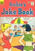 Archie's Joke Book (1953) 92