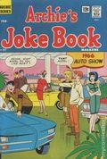 Archie's Joke Book (1953) 97