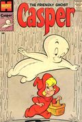 Casper the Friendly Ghost (1958 3rd Series Harvey) 12