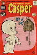 Casper the Friendly Ghost (1958 3rd Series Harvey) 19